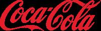 Logo for Coca Cola