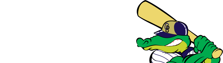 Gatorball Logo