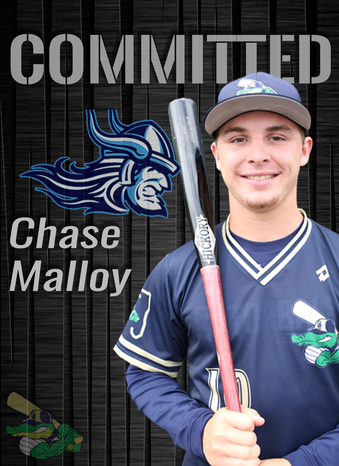 Chase Malloy