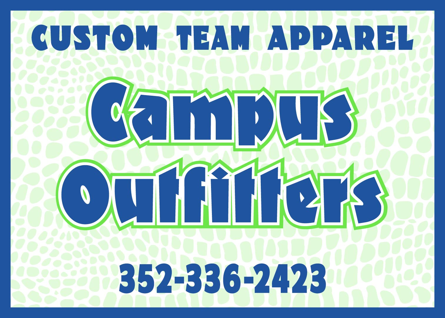 Campus Outfitters