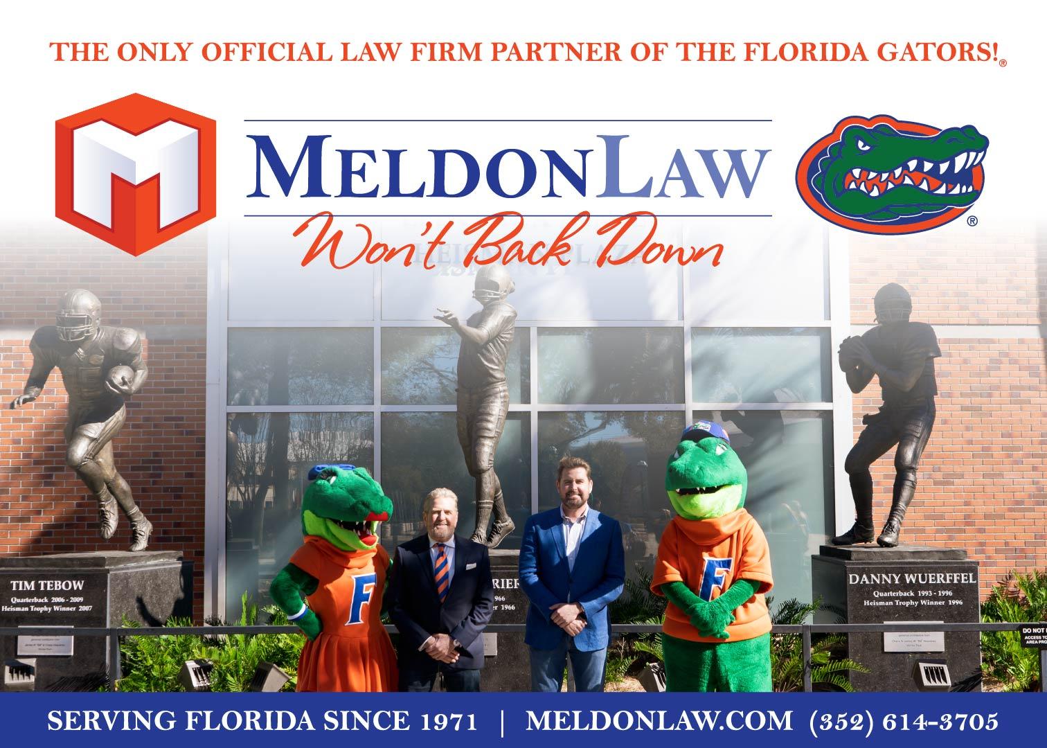 Meldon Law